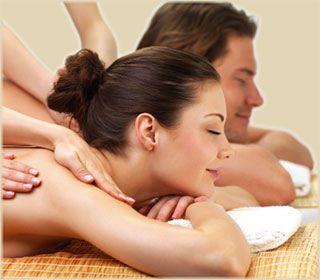 tampa couples massage
