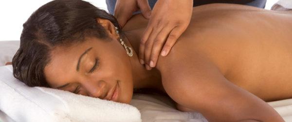 signature massage