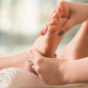 foot treatment, add-on treatment, body treatment, smooth skin treatment, skincare service tampa