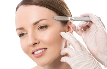 Dermaplaning, tampa facial services, derma planning