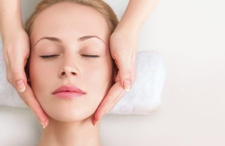Calming Sensitive Skin Facial, Facial near me, Skincare near me, facial near me, facial, signature massage and facial spa,
