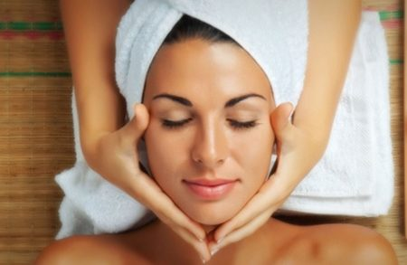 Skincare near me, facial near me, facial, signature massage and facial spa, Anti-oxidant facial,