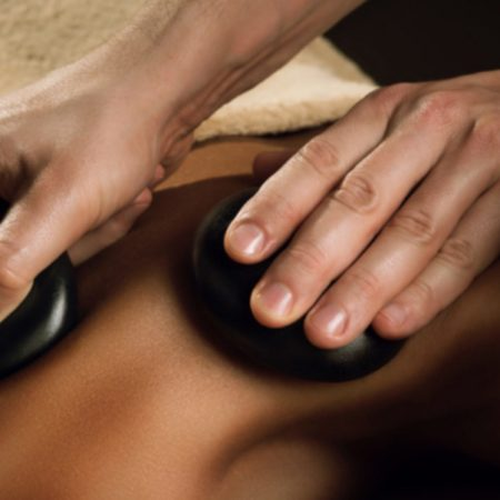 hot stone massage, hot stone therapy, stone massage, stone therapy