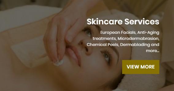 skincare-services