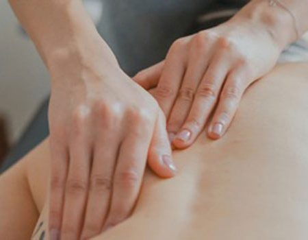 Myofascial Release Massage/ Neuromuscular Therapy