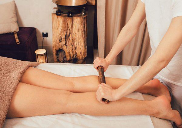 bamboo fusion massage